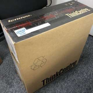 Lenovo 聯想 ThinkCentre intel i5 M73 電腦 PN:10B6S00D00 联想