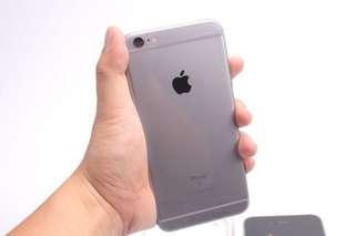 Iphone6s 64Gb 太空灰