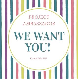 Project Ambassador
