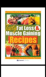 Tasty Fat Loss and Muscle Building Recipes