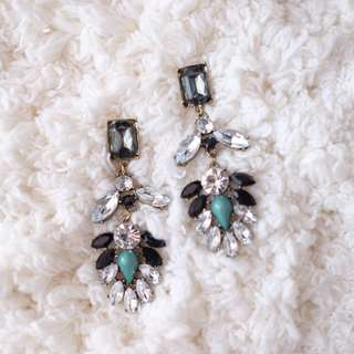 Anting Turquoise