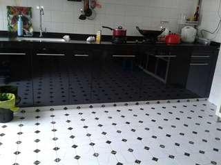 🔨 Kitchen Cabinets 👍