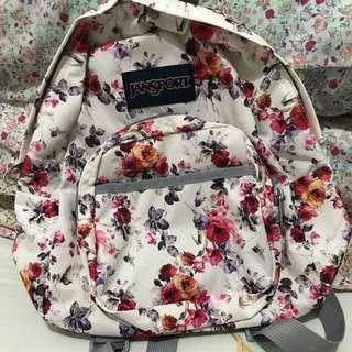 BNew Mini Jansport Backpack