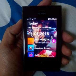 FREE SHIPPING MANILA AREA Nokia Asha 503 (dual sim)