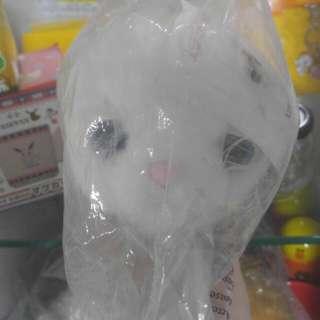 The Cat公仔