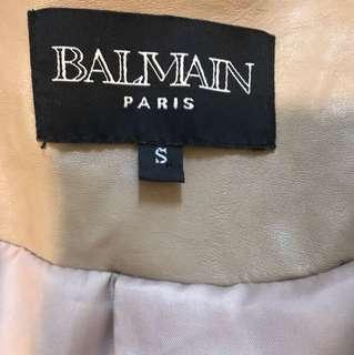 Balmain Leather Jacket Sale 💯 copy