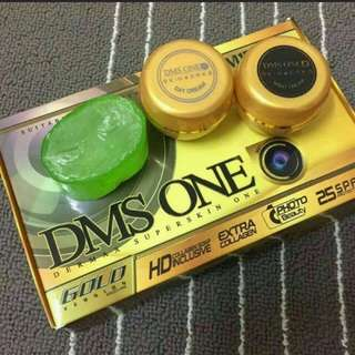 DMS 360° DMS ONE Gold 3 In 1