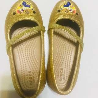 Crocs shoes size 11