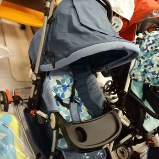 Secondhand Goodbaby Stroller for sale