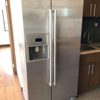 Siemens freezer 西門子雪櫃 fridge