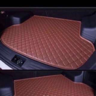Customized Boot Mat for all cars