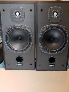 Tannoy M 15 (Made in UK)