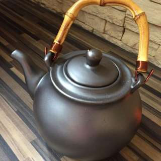 Old Fashioned High Quality Teapot