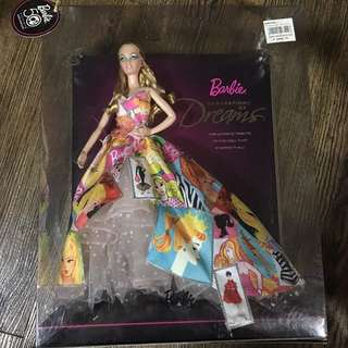 Barbie 50th Anniversary Generations of Dreams