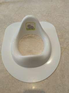 Mothercare Toilet Seat Snoozie Safari