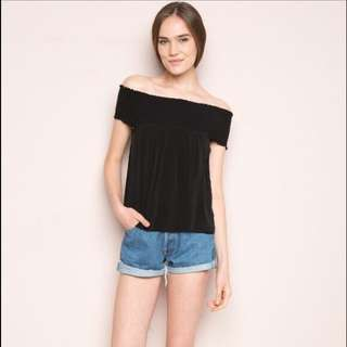 brandy melville seymour top