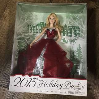 Barbie Holiday 2015