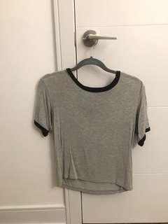 Grey Tshirt S