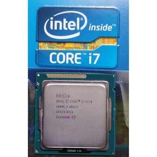 Intel® Core™ i7-3770 Processor (socket LGA 1155)