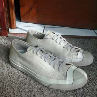 Converse jp leather limited