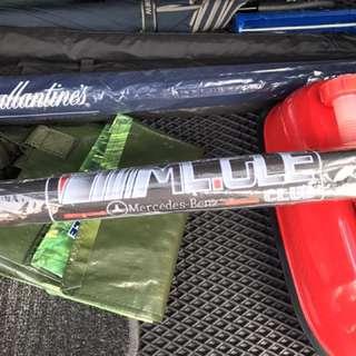 賓士AMG限量雨傘 全新品