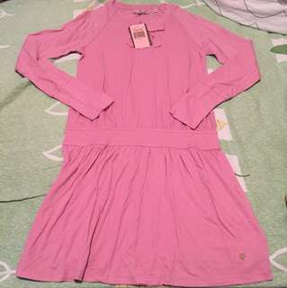 Juicy Couture one piece 連身裙 @$90 for 1