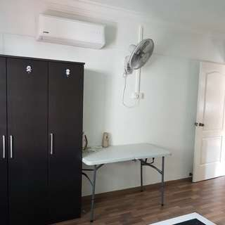 Common Room for Rent at Bukit Batok
