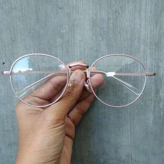 Kacamata frame korea