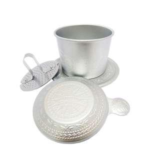 The No.1  Coffee  Coffee Filter 越南傳統頂級滴滴 咖啡杯 Aluminum