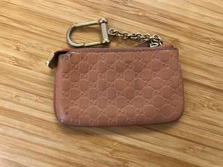Gucci Coins Keys Bag