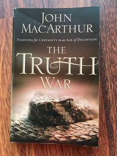 John MacArthur-The Truth War