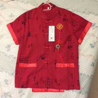 CNY set (kids)