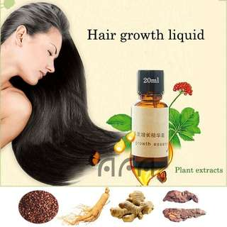ANDREA HAIR REGROWTH ESSENCE