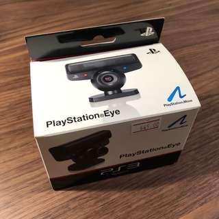 PlayStation Eye Camera - BNIB, never used