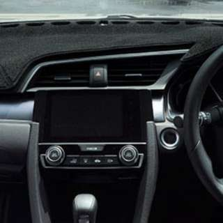 Honda Civic 10th generation Dashboard cover