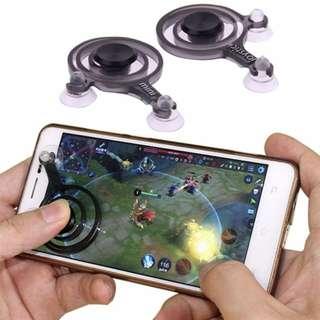 Joystick smartphone