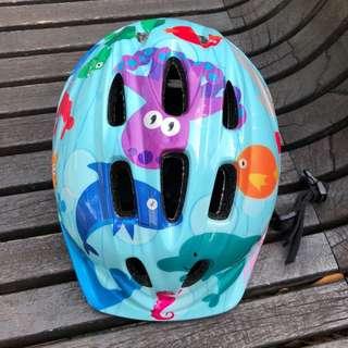 Helmet for children