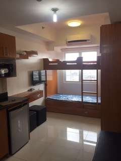 NEWLY INTERIOR UNIT! Green Residences @ Taft Avenue beside DLSU