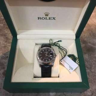 Rolex Dayjust 1