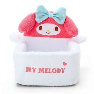 My Melody Sanrio Handphone Accessories Square Holder