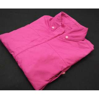JAKET OUTDDOR KOLON SPORT SECOND IMPORT