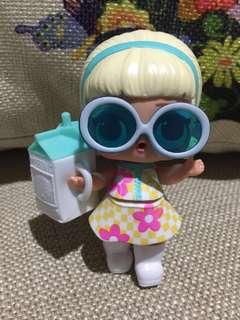 LOL Surprise Doll Confetti Pop - GO GO GURL (SOLD)