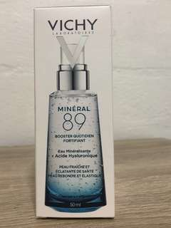 50ml Vichy V mineral 89 skin booster