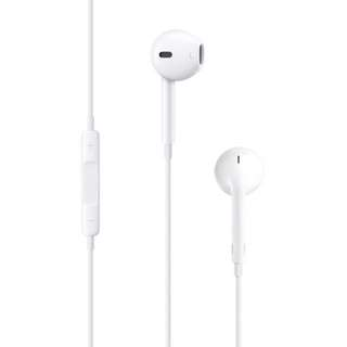 iPhone EarPods with 3mm Headphone Plug