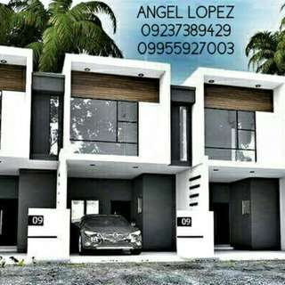 PRESELLING HOUSE AND LOT IN ANTIPOLO CITY RIZAL