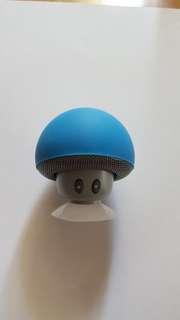 菇菇藍牙喇叭