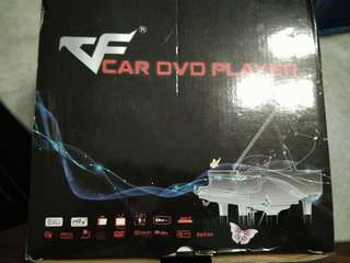 Car DVD and Wifi display for sale