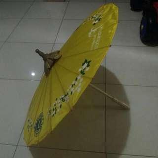 2 Payung Hiasan Bali