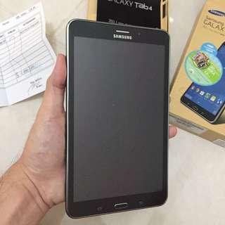 """Samsung Galaxy Tab 4 8.0 """" (2014)"""