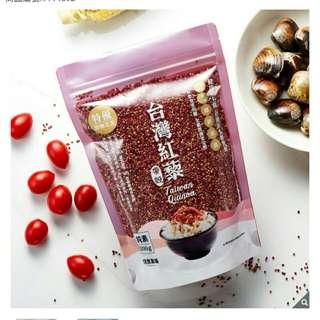 台灣紅藜200g